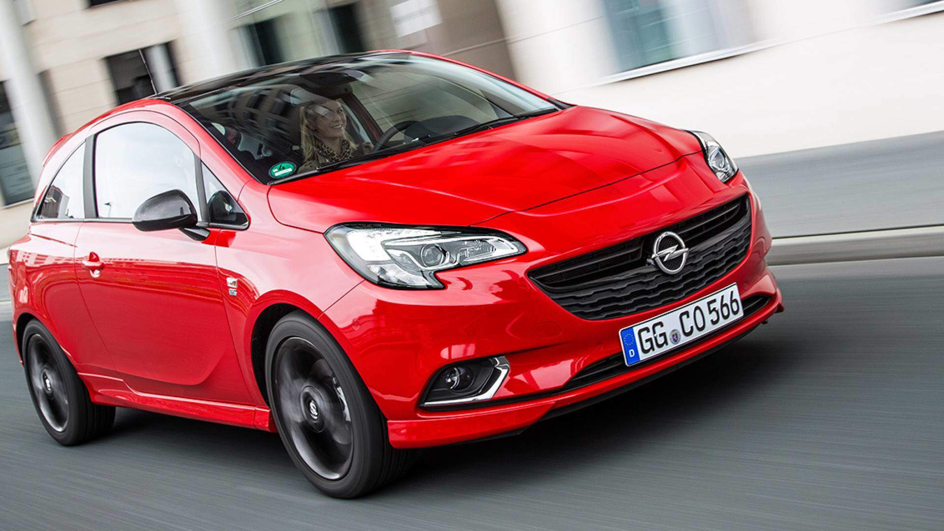 Fast Test Opel Corsa 1.0 90 cv - RED Live